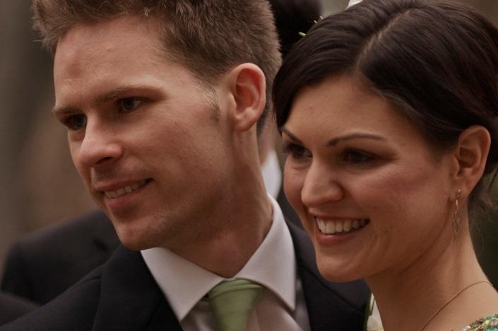 Jeremy and Trudy UK Wedding Celebration - 09