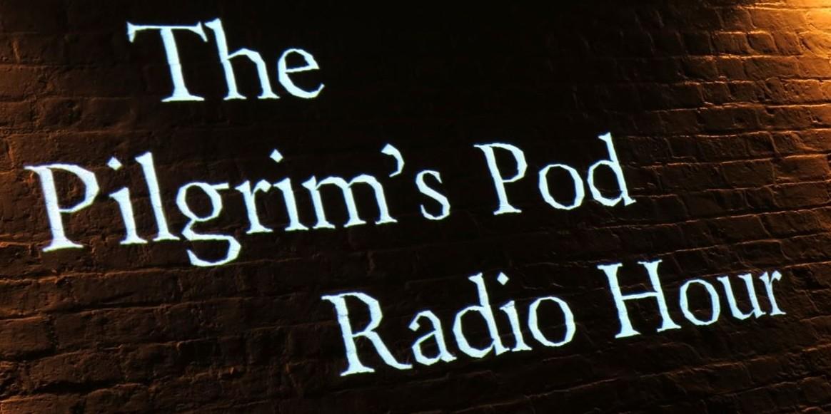 pilgrim-pod
